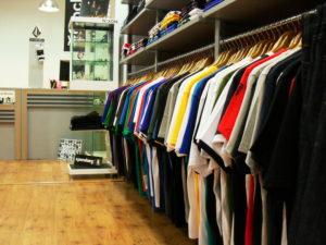 Hotter Shop Ropa calzado complementos surf y streetwear Sama de Langreo Asturias
