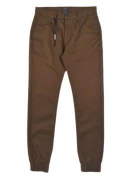 TwoAngle Pantalon Skala Kaki Asturias
