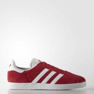 Adidas Gazalle Scarlet Asturias