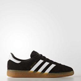 Adidas Munchen Black Asturias