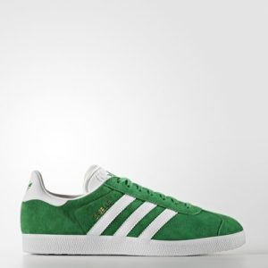 Adidas Gazelle Green Asturias