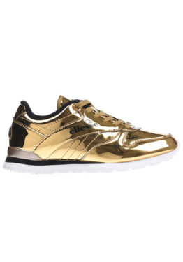 Ellesse City Runner Antique Gold Asturias