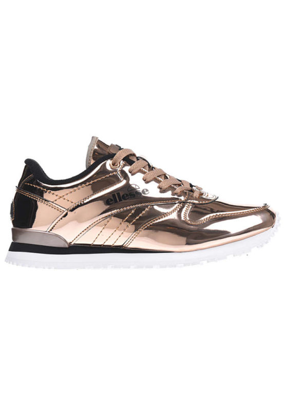 Ellesse City Runner Rose Gold Asturias