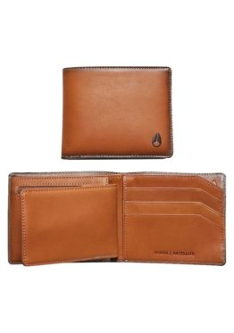 hottershop Nixon Cartera Satellite Tan asturias