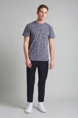 hottershop Tiwel Camiseta Birdnauts asturias