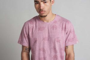 hottershop Tiwel Camiseta Tatu asturias