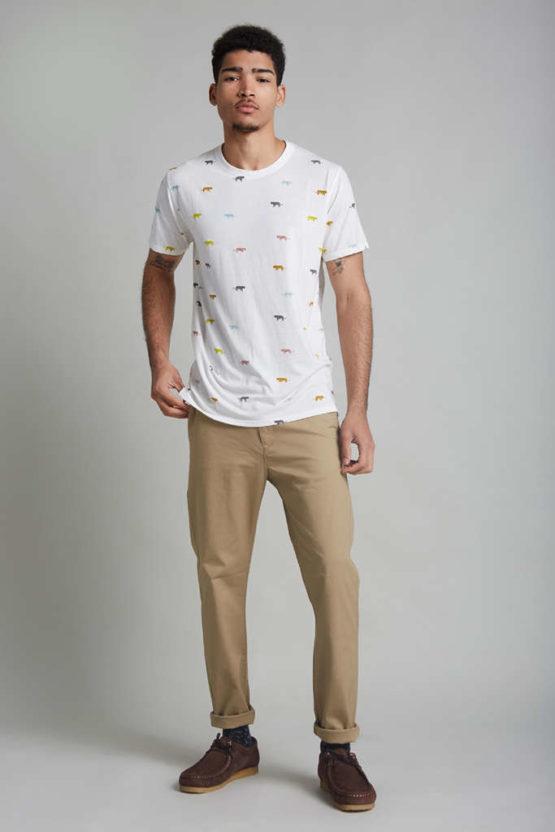 hottershop Tiwel Camiseta Madtigris asturias