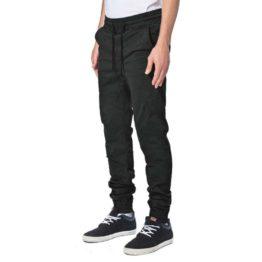 hottershop Globe Pantalon Goodstock Jogger Black