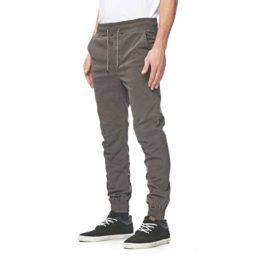 hottershop Globe Pantalon Goodstock Jogger Storm Grey