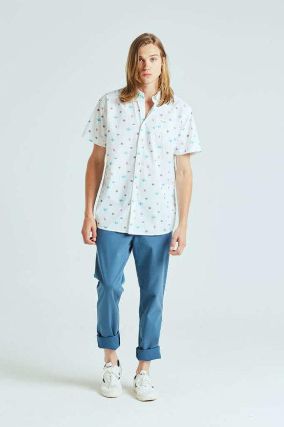 hotershop Tiwel Camisa Illusion