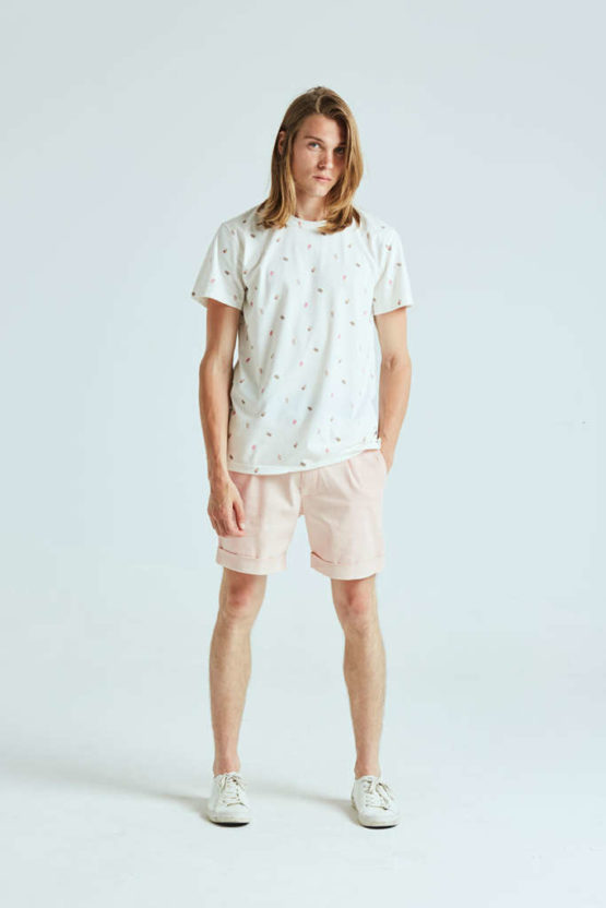 hottershop Tiwel Camiseta Fresh