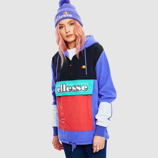 hottershop Ellesse Courmayeur jacket multi