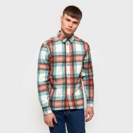 hottershop Rvlt Camisa Offwhite