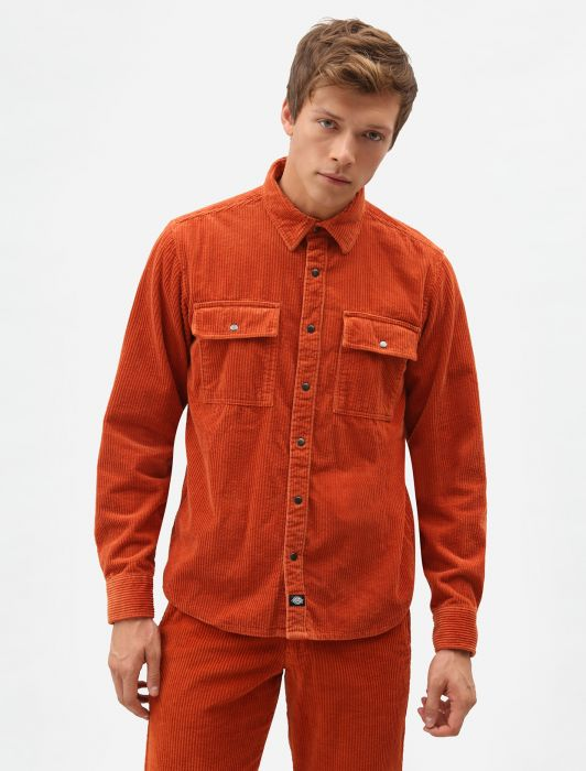 hottershop Dickies Ivel Shirt