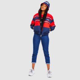 hottershop Ellesse Presto jacket navy