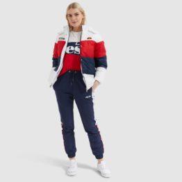 hottershop Ellesse Ussolini padded jacket multi