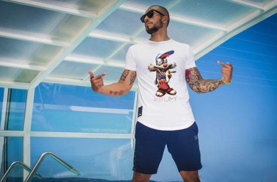 hottershop Kplay Camiseta Ratatubi
