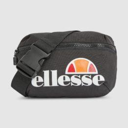 hottershop Ellesse Rosca Black asturias