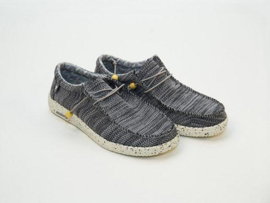 hottershop Walkinpitas WP150 KNITTED Gris