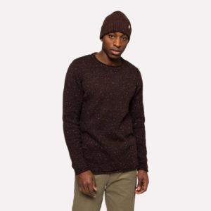 Revolution Structured knit 6006 XDarkbrown