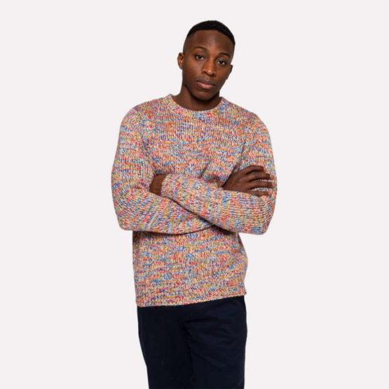 hottershop Revolution Structured knit 6528Offwhite