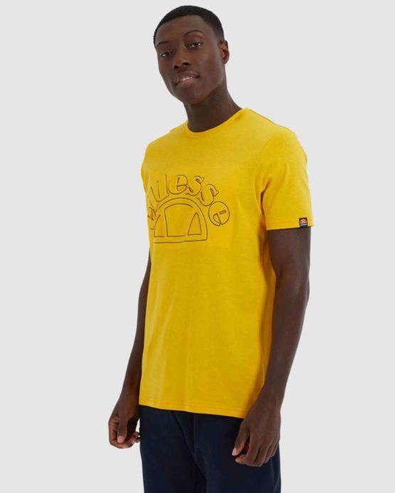 hottershop Ellesse Camiseta Opizzi Yellow