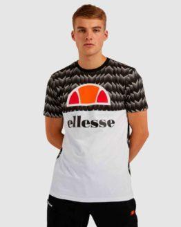hottershop Ellesse Camiseta Arbatax Black
