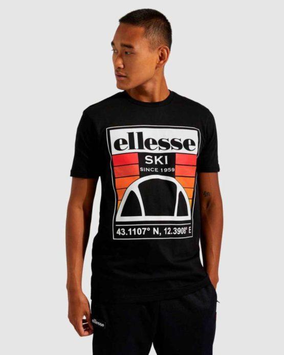 hottershop Ellesse Camiseta Tero Black