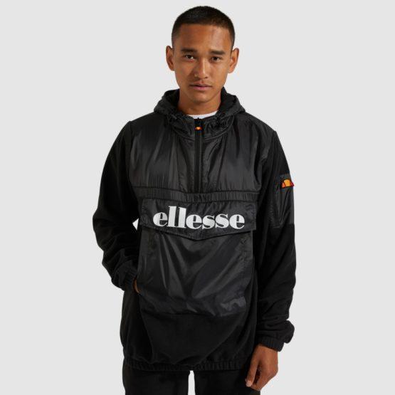 hottershop Ellesse Gazzo oh jacket black