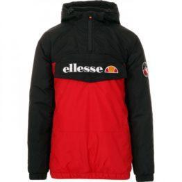 hottershop Ellesse Canguro Monterini Black Red
