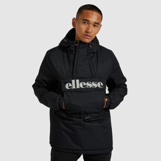 hottershop Ellesse Mysal oh jacket black