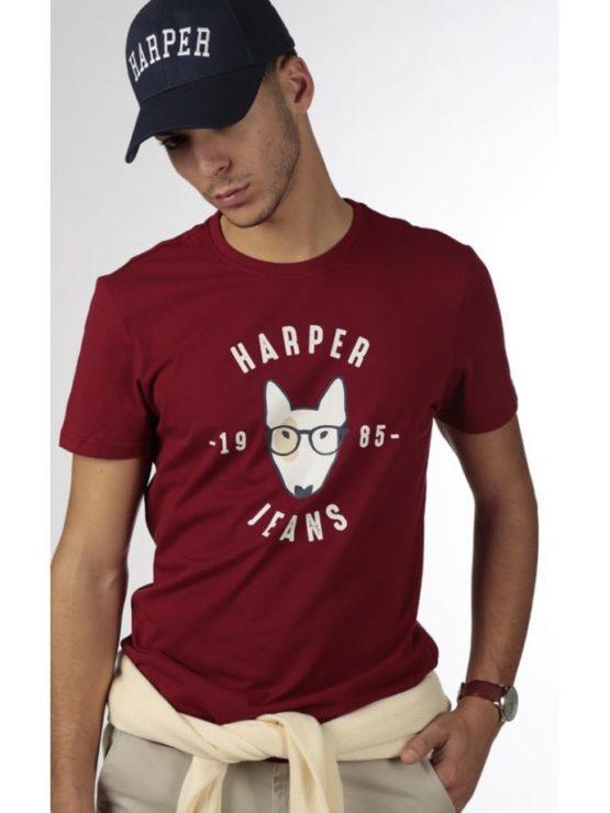 hottershop Harper&Neyer Camiseta B-Arthur