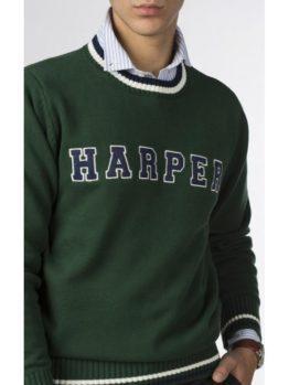 hottershop Harper&Neyer Jersey Saint Patrick
