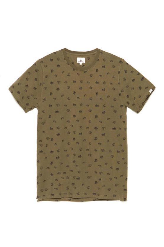 hottershop Tiwel Camiseta Taco