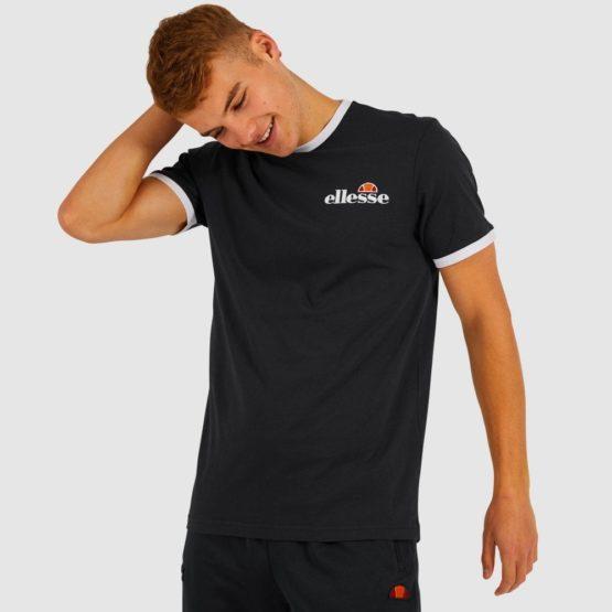 hottershop Ellesse Camiseta Menduno Black