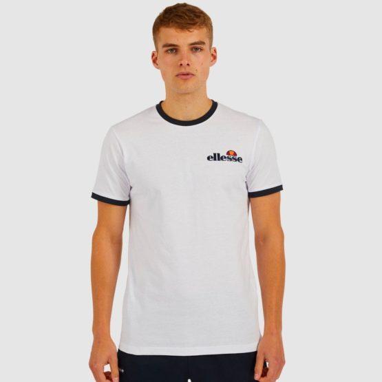 hottershop Ellesse Camiseta Menduno White