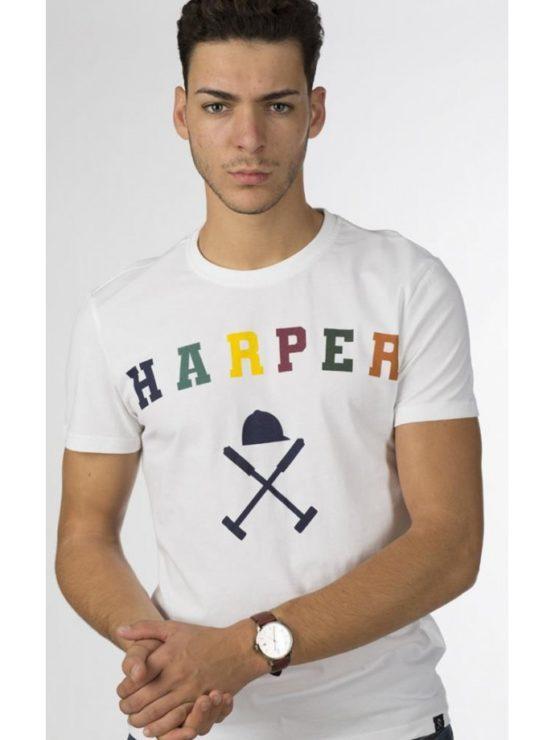 hottershop Harper&Neyer Camiseta Retro England