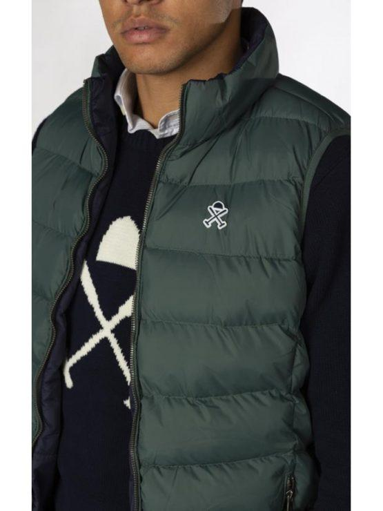 hottershop Harper&Neyer Chaleco Vest Icon Green
