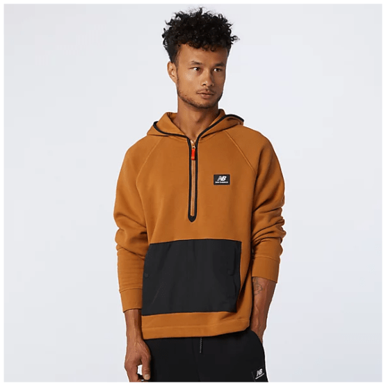 hottershop New Balance Sudadera con capucha NB Athletics Terrain