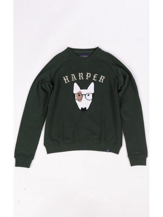 hottershop Harper&Neyer Sudadera B-Terrier