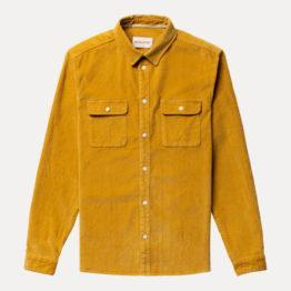 hottershop Revolution 3777 Camisa Corduroy