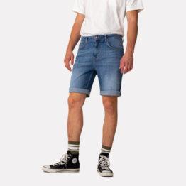 HOTTERSHOP REVOLUTION BERMUDA Loose Shorts