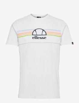 hottershop Ellesse Camiseta Lentamente White