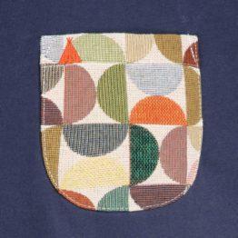 SZOLT&FROG Camiseta Naeroy