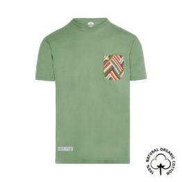 SZOLT&FROG Camiseta Tromso