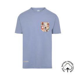 SZOLT&FROG Camiseta Baule